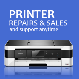 Printer Repair Solution