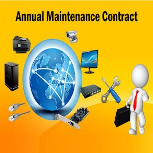 Annual Maintenance Contarct